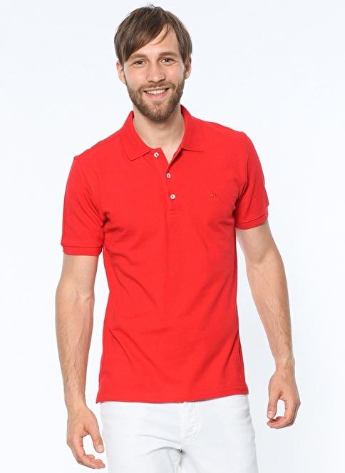 Karaca Tişört Kırmızı